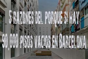 Rv: Alcalde TRIAS: 5 razones de que haya 90.000 pisos vacíos en su ciudad ...