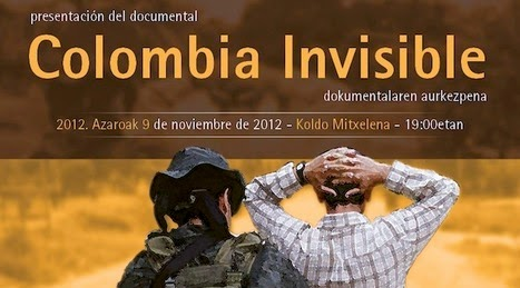 colombia invisible 2012