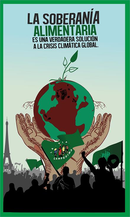 Afiche Clima 2015