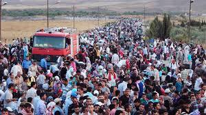 sirians refugiats