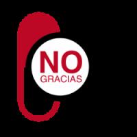 No-gracias-logo