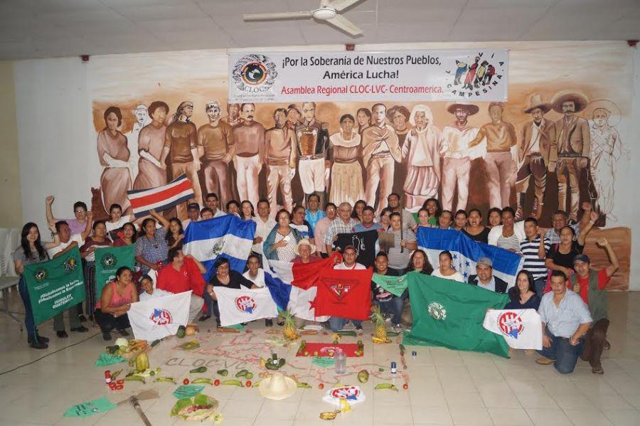 Centroamerica Julio 20