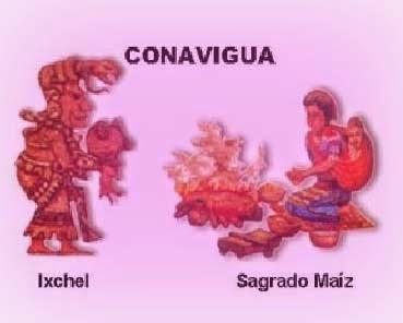 Conavigua Logo