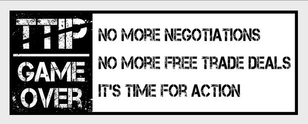 no mas negociaciones