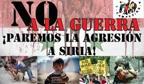 Siria LVC