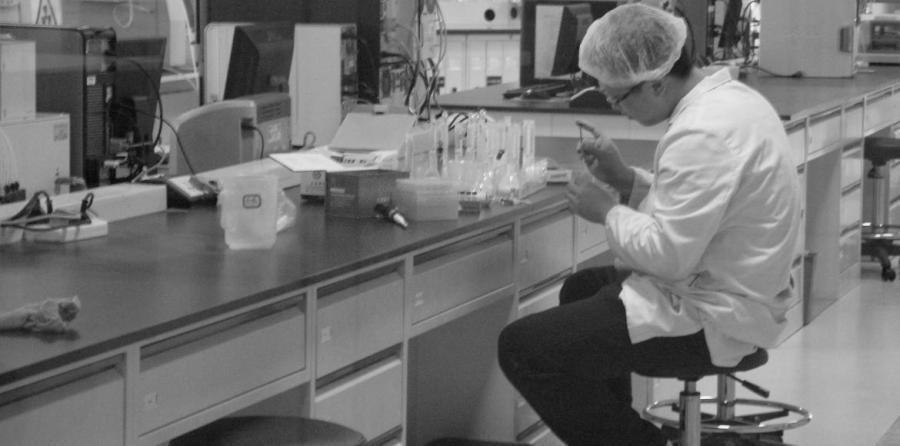 Laborat. prod. OGM