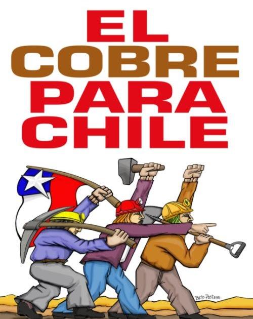 cobre-chileno